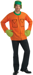 South Park Kyle Adult Costume