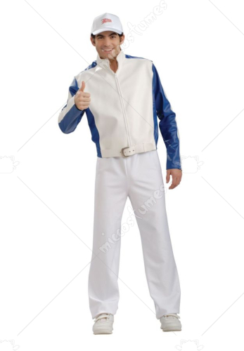 Speed Racer Deluxe Adult Costume