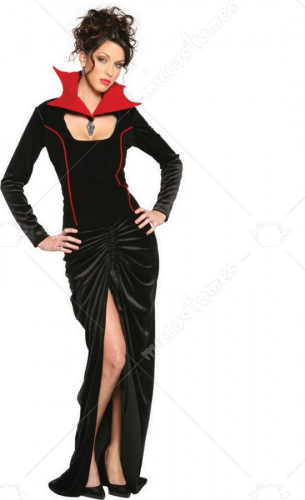 Spider Widow Adult Costume