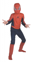 Spiderman Movie Child Standard Costume