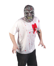 Spoof Horror Adult Costume