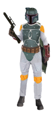 Star Wars Boba Fett Costume