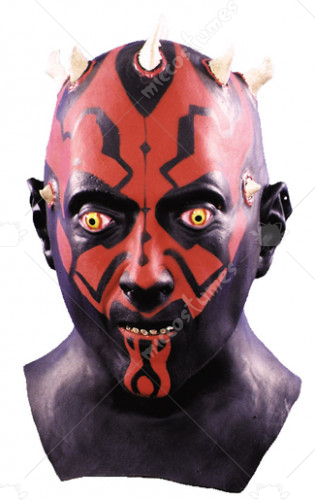 Star Wars Darth Maul Mask