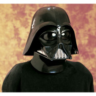 Star Wars Darth Vader 2 Pc Inj Molded Mask