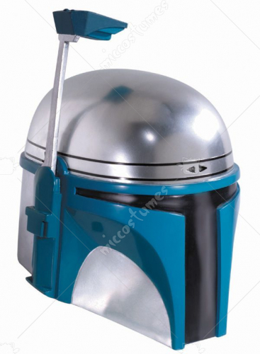 Star Wars Jango Fett Deluxe Mask