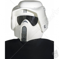 Star Wars Scout Trooper Adult Costume Helmet