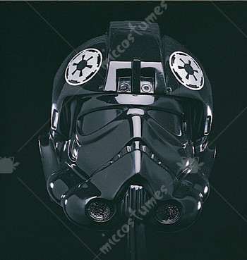 Star Wars Tie Fighter Helmet