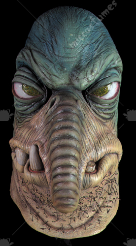 Star Wars Watto Retail Box Mask