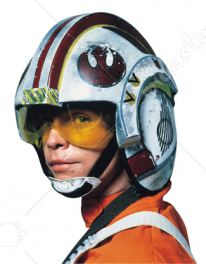 Star Wars X Wing Helmet