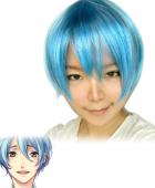 Starry Sky Kanakubo Homare Cosplay Wig