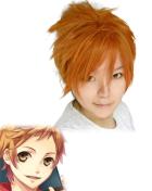 Starry Sky Naoshi Haruki Cosplay Wig