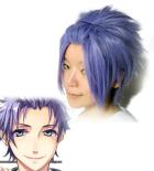 Starry Sky Shiratori Yahiko Cosplay Wig
