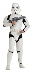 Stormtrooper Deluxe Extra Large Adult Costume
