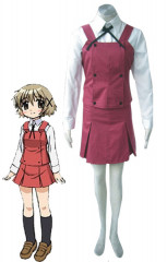 Sunshine Sketch Cosplay Costume