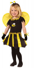 Sweetheart Bee Tot Costume