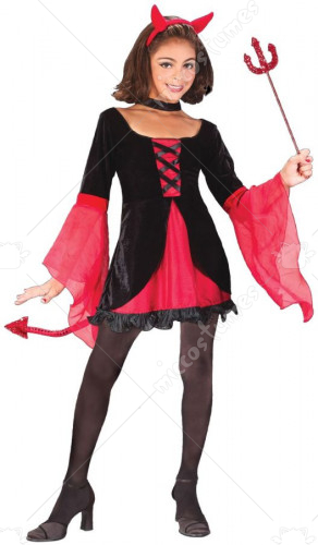 Sweetie Devil Child Costume