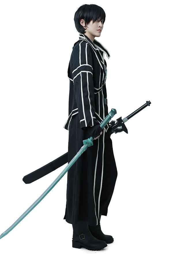 Sword Art Online Kirito Cosplay Kostüm