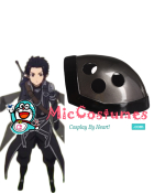 Sword Art Online ALO Kirito Cosplay Shoulder Armor