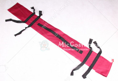 Swords Bag For Blue Exorcist Okumura Rin Cosplay