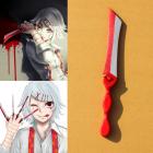 Tokyo Ghoul Juzo Suzuya Cosplay Knife