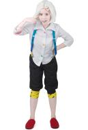 Tokyo Ghoul Juzo Suzuya Cosplay Costume
