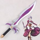 The Legend of Heroes: Trails of Cold Steel Sharon Kluger Cosplay Knife