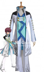 Tales of Graces Asbel Lhant Cosplay Costume