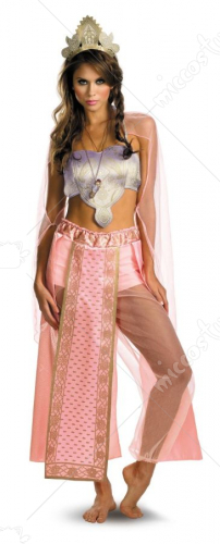 Prince Of Persia-Tamina Sassy Adult Costume