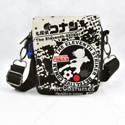The Eleventh Striker Conan Small Satchel
