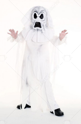 The Ghost Childs Costume