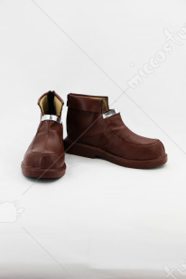 The Legend of Heros Zero no Kiseki KeA Cosplay Shoes