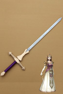 The Legend of Zelda Princess Cosplay Sword