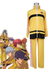The Prince of Tennis Rikkaidai Fuzoku Men Winter Uniform