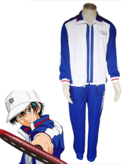 The Prince of Tennis Seigaku Men Winter Uniform