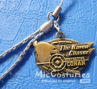 The Raven Chaser Phone Chain