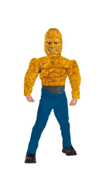The Thing Muscle Costume