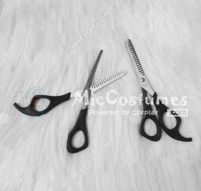 Thinning Scissors For Cosplay