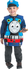 Thomas Candy Catcher Costume