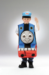 Thomas the Tank Standard Costume