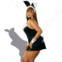 Thumper Adult Plus Costume