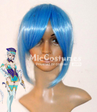 Tiger Bunny Blue Rose Karina Lyle Fight Cosplay Wig