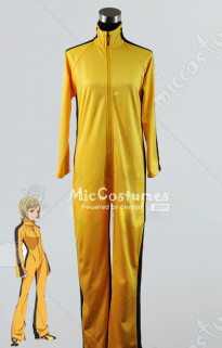 Tiger Bunny Huang Pao-Lin Dragon Kid Cosplay Costume