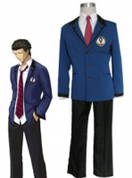 Tokimeki Memorial OL Men School Uniform