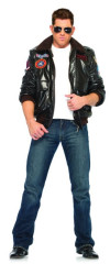 Top Gun Jacket Small Adult Costume