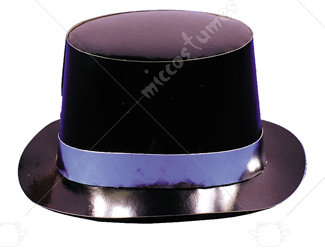 Top Hat Cardbrd 1 Hat Eq 1 Unt