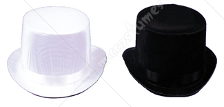 Top Hat Trans Silk