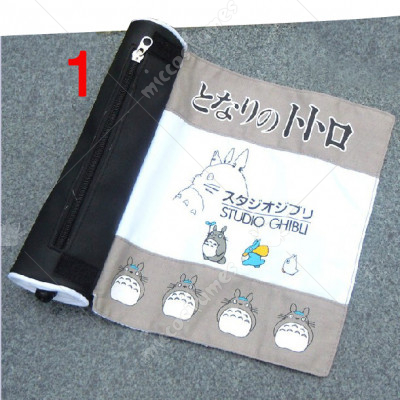 Totoro Scroll Pencil Bag