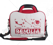 Touhou Project Remilia Laptop Bag