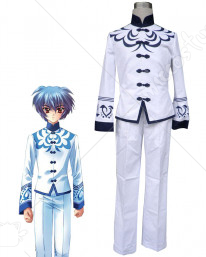 Touka Gettan Boys School Uniform Cosplay Costume