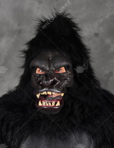 Tree Hugger Gorilla Mask